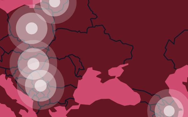 საერთაშორისო ოლიმპიურმა კომიტეტმა ბოდიში მოიხადა რუკაზე უკრაინის ყირიმის გარეშე გამოსახვისთვის