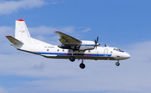 კამჩატკაში სამგზავრო თვითმფრინავი ჩამოვარდა - გარდაიცვალა 28 ადამიანი