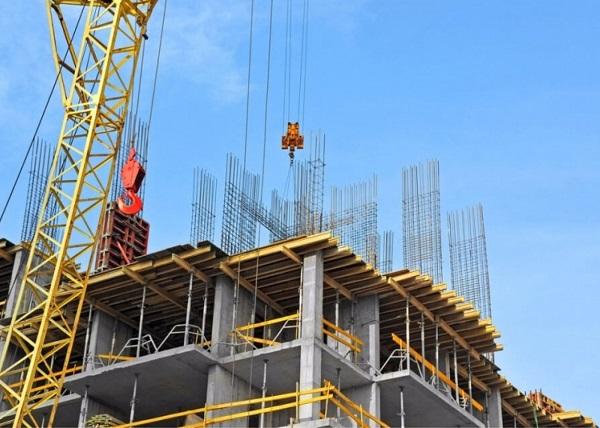 იანვარ-ივნისში მშენებლობაზე გაცემული ნებართვების რაოდენობა 5,5%-ით გაიზარდა