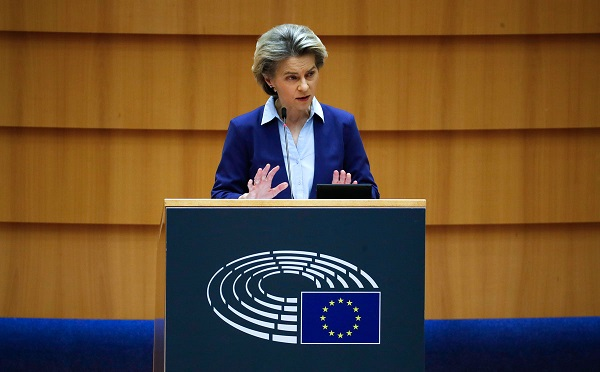ევროკომისია დაჟინებით მოუწოდებს უნგრეთს, გააუქმოს ანტი-ლგბტ კანონი