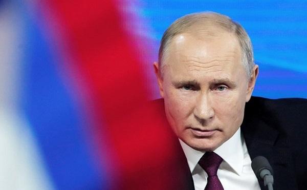 რუსეთში კანონით აიკრძალა