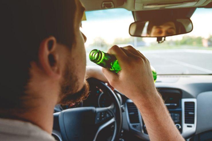 ალკოჰოლური სიმთვრალის მდგომარეობაში სატრანსპორტო საშუალების მართვისთვის განსხვავებული სანქციები დაწესდება