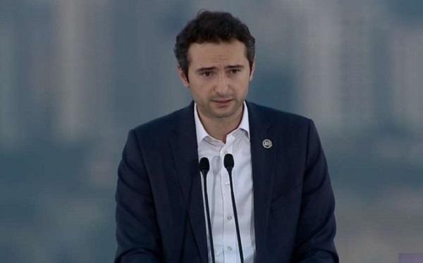 გამოწვევების დასაძლევად მიმაჩნია, რომ ქართული ოცნება ერთადერთი სწორი არჩევანია - კახა კუჭავა