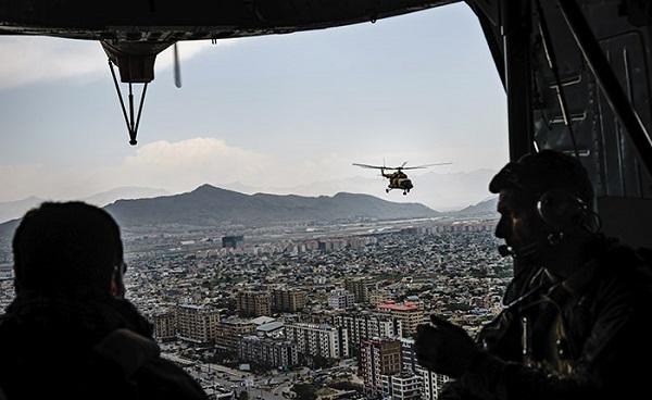 თალიბანი თავს დაესხა ავღანეთის სიდიდით მეორე ქალაქ ყანდაარს