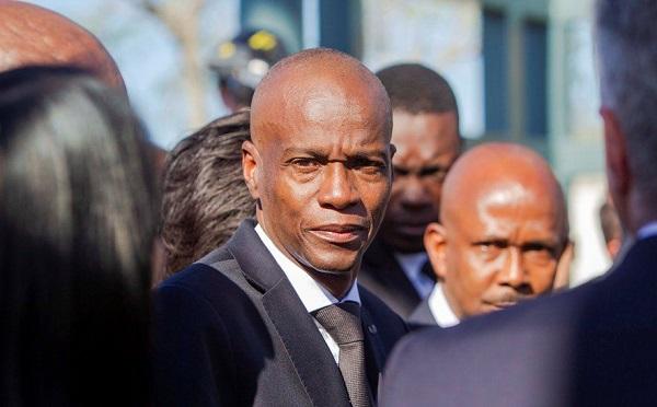 ჰაიტის პრეზიდენტის მკვლელობაში მონაწილე 4 პირი მოკლეს