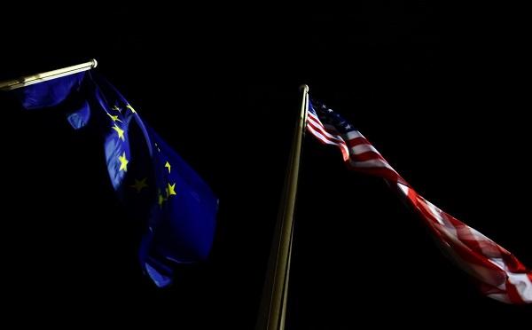 ევროკავშირი კოვიდუსაფრთხო ქვეყნების სიიდან აშშ-ის ამოღებას გეგმავს