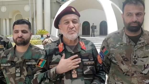 ანტი-თალიბანური ძალები აცხადებენ, რომ ჩრდილოეთ ავღანეთში სამ რაიონზე კონტროლი დაიბრუნეს