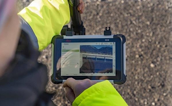გარემოს ეროვნული სააგენტო ინოვაციური საველე და საოფისე ხელსაწყო-დანადგარებით აღიჭურვა