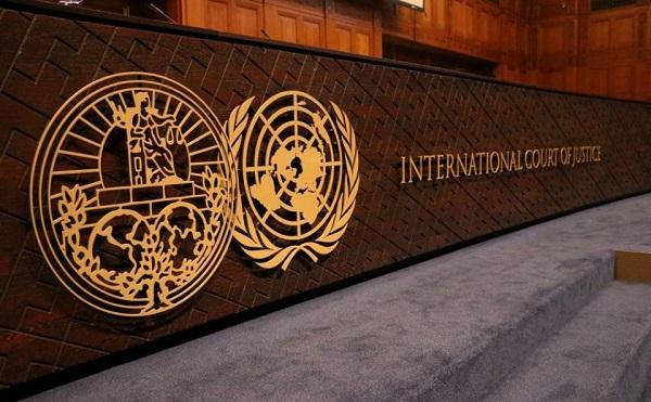 სომხეთი აზერბაიჯანს ჰააგის საერთაშორისო სასამართლოში უჩივის