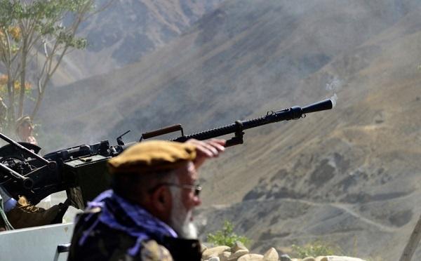 """BBC: """"თალიბანმა"""" ფანჯშირში მშვიდობიანი მოქალაქეები დახოცა"""