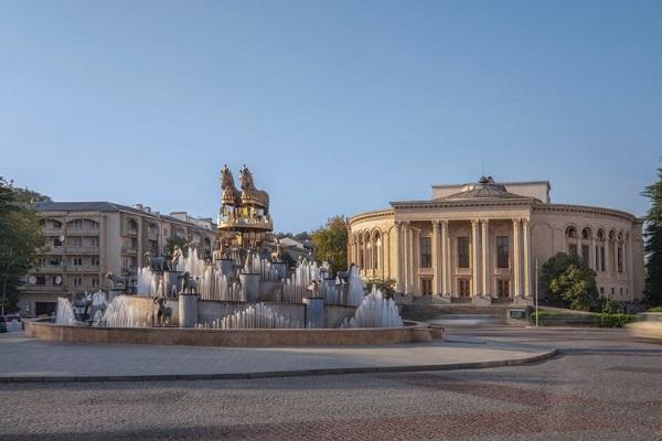 ქუთაისი ევროპის საბჭოს კულტურული მარშრუტების ფორუმს მასპინძლობს