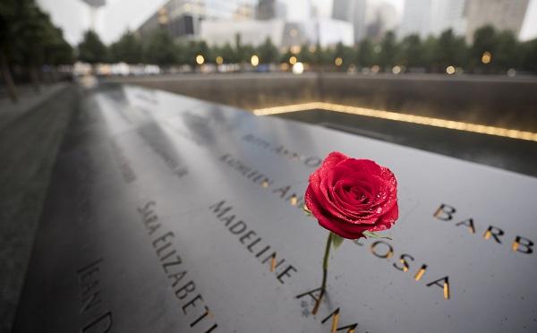 შეერთებულ შტატებში 11 სექტემბრის ტერაქტისას დაღუპულებს იხსენებენ