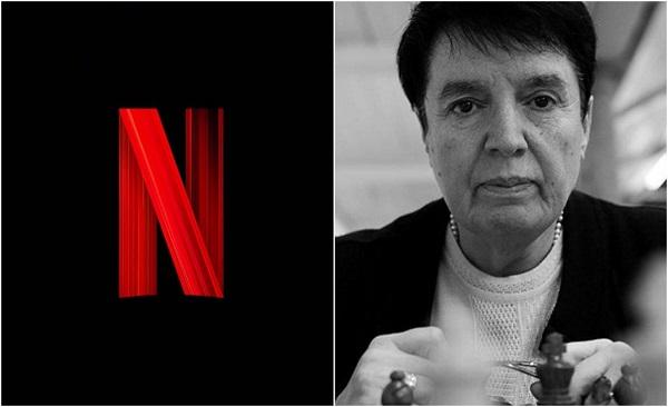 Netflix-ი ნონა გაფრინდაშვილის ბრალდებებს პასუხობს