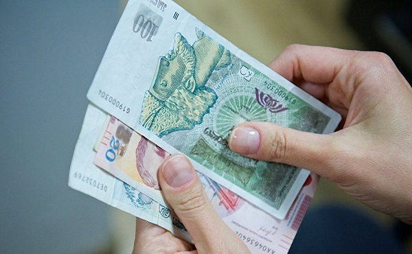 საქართველოში საშუალო ხელფასმა 1 328 ლარს მიაღწია - საქსტატი