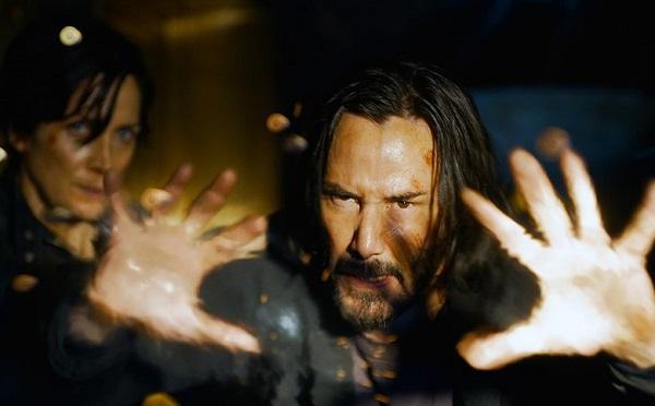 The Matrix 4-ის პირველი ტრეილერი გამოქვეყნდა | ვიდეო