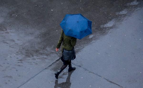 22-24 სექტემბერს საქართველოში მოსალოდნელია წვიმა