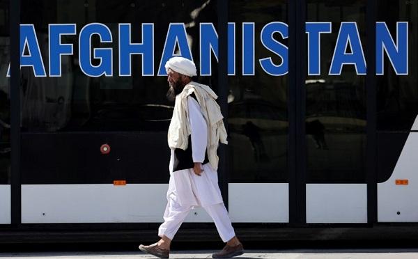 თალიბანი ავღანეთის 1964 წლის კონსტიტუციის აღდგენას გეგმავს