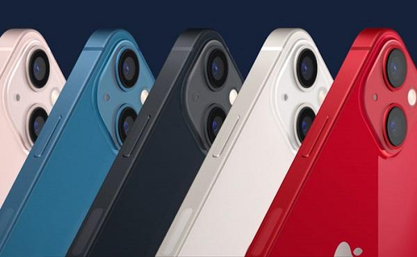 Apple-მა ახალი iPhone წარადგინა