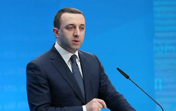საქართველოს პრემიერ-მინისტრი გაეროს გენერალური ასამბლეის ფარგლებში ოფიციალურ შეხვედრებს იწყებს