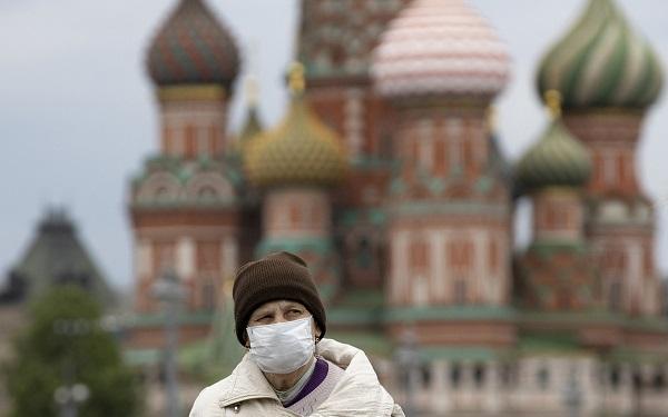 რუსეთში სწრაფად ვრცელდება კორონავირუსის ახალი, უფრო საშიში შტამი
