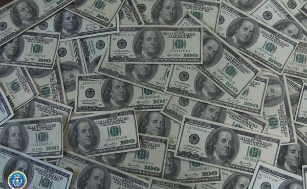 საგამოძიებო სამსახურმა დიდი ოდენობით ყალბი ფულის გასაღების ფაქტზე ერთი პირი დააკავა