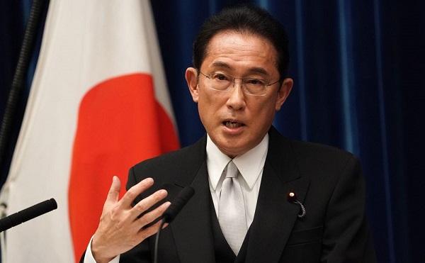 იაპონიის პრემიერ-მინისტრის თქმით, კურილის კუნძულებზე იაპონიის სუვერენიტეტი ვრცელდება