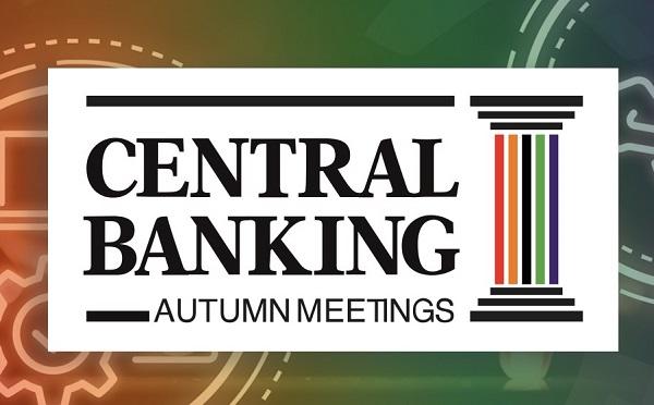 ოთარ გორგოძემ Central Banking - ის საერთაშორისო კონფერენციაზე რისკების მართვის ჩარჩოს მნიშვნელობაზე ისაუბრა