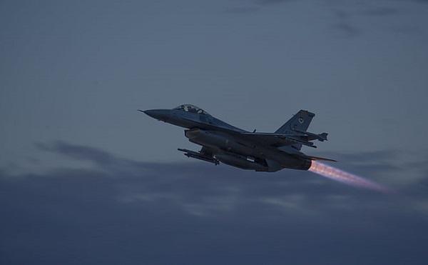 თურქეთმა ამერიკულ გამანადგურებელ F-16 შესაძენად ტექნიკური პროცედურები დაიწყო
