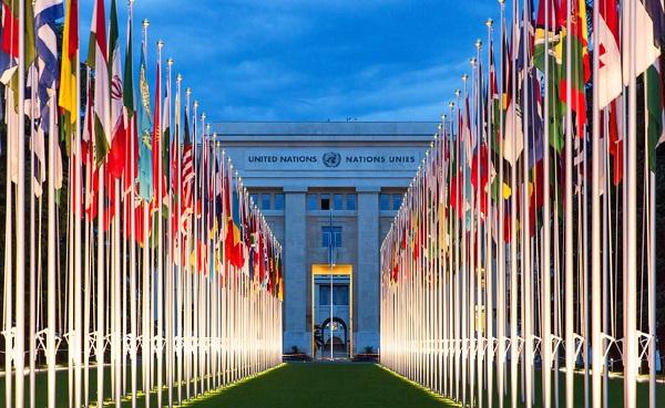 12-13 ოქტომბერს ჟენევის საერთაშორისო მოლაპარაკებების 54-ე რაუნდი იმართება