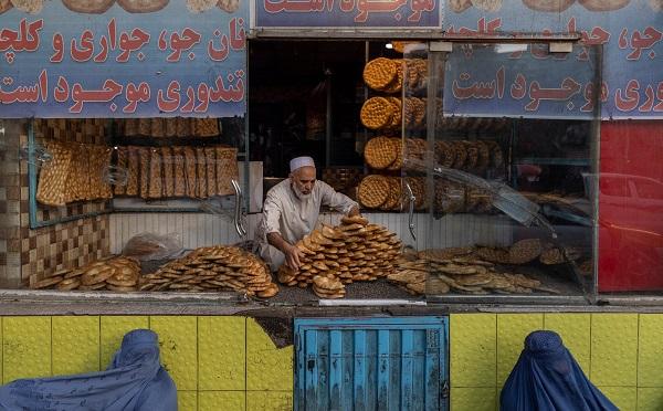 ავღანეთში მილიონამდე ბავშვს შიმშილით სიკვდილი ემუქრება
