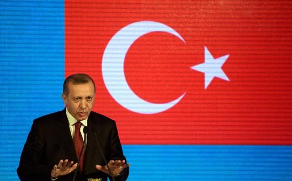 ერდოღანი დასავლეთის ქვეყნების ელჩებს თურქეთიდან გაძევებით ემუქრება