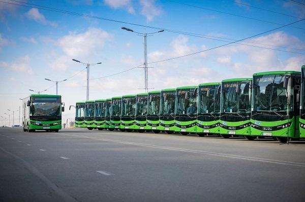 28 ოქტომბრიდან თბილისში ავტობუსის N330 მარშრუტი ამოქმედდება
