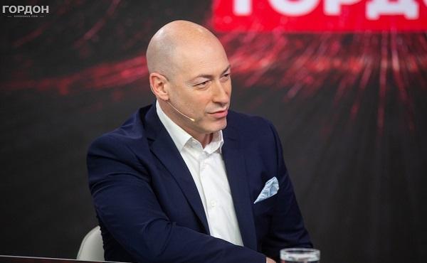 უკრაინელი ჟურნალისტი დმიტრი გორდონი საქართველოში არ შემოუშვეს