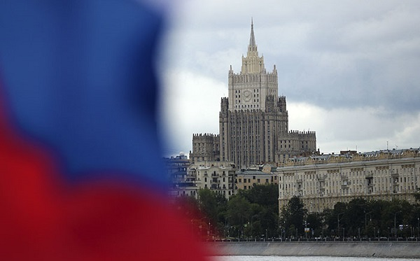 დაიწყოს საქართველოს საზღვრების დელიმიტაციის პროცესი აფხაზეთსა და სამხრეთ ოსეთთან - რუსეთი