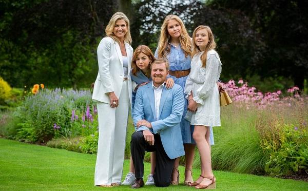 ნიდერლანდების სამეფო ოჯახის წევრს თავისივე სქესის პარტნიორზე დაქორწინება გვირგვინის დათმობის გარეშე შეეძლება