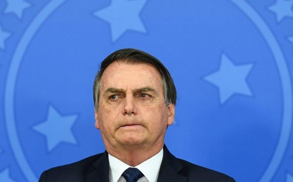 ბრაზილიის პრეზიდენტს ბრალს სდებენ კაცობრიობის წინააღმდეგ ჩადენილ დანაშაულში