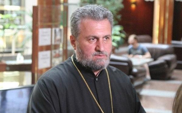 დეკანოზმა მიქაელ ბოტკოველმა მიხეილ სააკაშვილს ეკლესიის სახელით შიმშილობის შეეწყვიტა სთხოვა