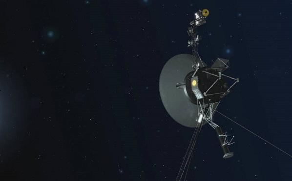 Nasa-მ Voyager 2-დან მიღებული ახალი მონაცემები გააანალიზა | ახალი კვლევა