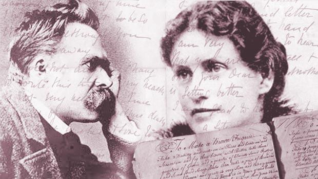 ფრიდრიხ ნიცშესადა ლუიზა სალომეს განსხვავებული სიყვარულის ისტორია