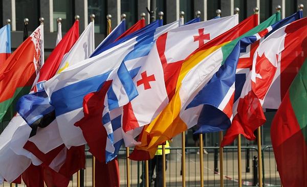 საერთაშორისო გამოხმაურება რუსეთის მიერ საქართველოზე განხორციელებულ კიბერთავდასხმაზე