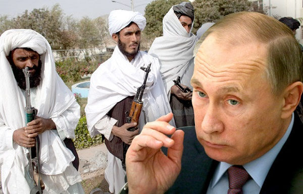 რა აკავშირებს რუსეთს ტერორისტულ დაჯგუფება