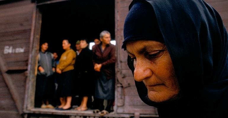 აფხაზეთში შეიარაღებული კონფლიქტის დაწყებიდან 28 წელი გავიდა
