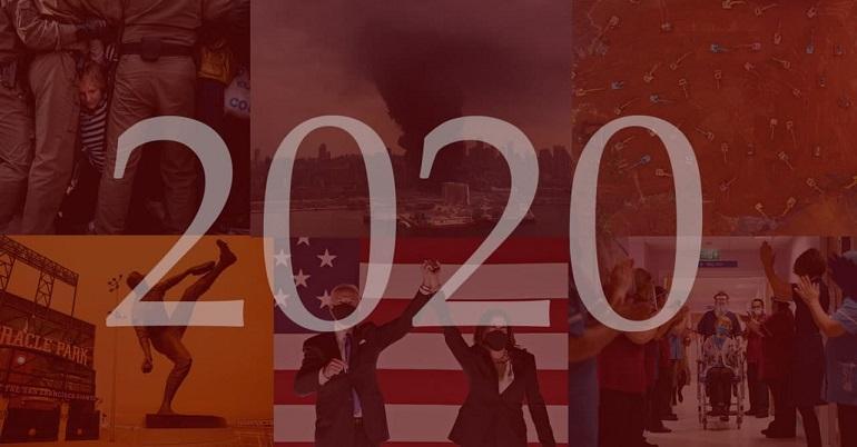 2020 წლის ფოტოქრონიკა