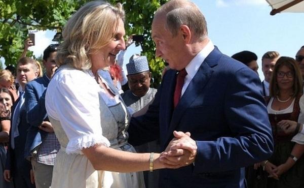 რუსეთის მთავრობამ