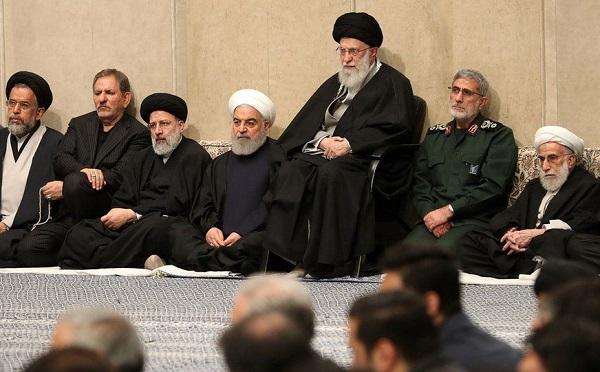 როგორ მუშაობს ირანის უნიკალური პოლიტიკური სისტემა - მოკლედ